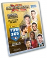 Adrenalyn XL FIFA 365 2018 Album kolekcjonera