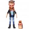 Lalka + Zwierzątko Hixby Hedgehog (FNH22)