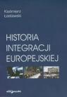 Historia integracji europejskiej Łastawski Kazimierz