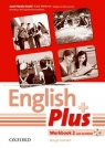 English Plus 2 Workbook + CD
