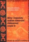 Mity i legendy Indian Ameryki Północnej Część II