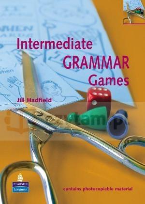 Grammar Games Intermediate Jill Hadfield
