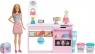 Lalka Barbie Pracownia Wypieków (GFP59)