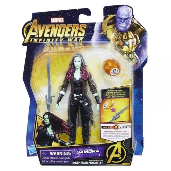 Avengers Infinity War Gamora (E0605/E1414)