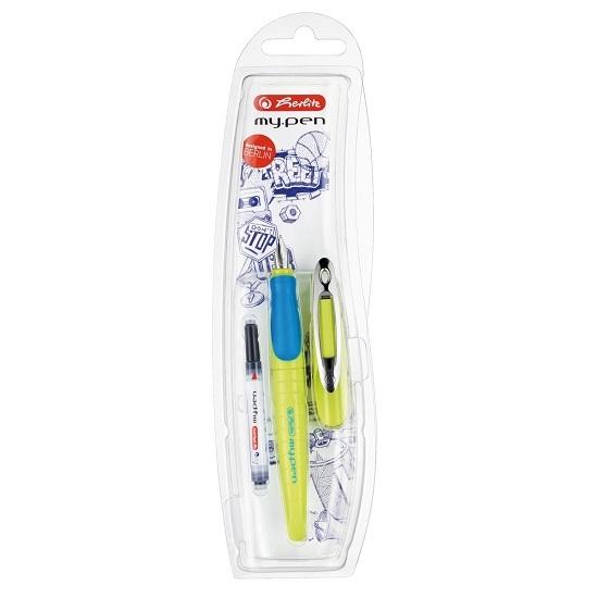 Pióro wieczne my.pen - Sporty Lemon (10999779)