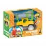 Playmobil Sand: Samochód z wiertłem do piasku (70064)Wiek: 2+