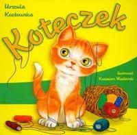 Koteczek Kozłowska Urszula