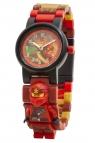 Zegarek LEGO®: Ninjago - Kai (8021643)