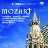 Choral Classics: Mozart requiem - Masses - Vespers - Sacred Choral Works Chamber Choir of Europe, Nicol Matt