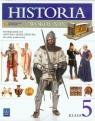 Historia wokół nas 5 Podręcznik do historii i społeczeństwa