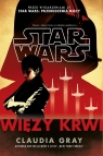 Star Wars. Więzy krwi Claudia Gray