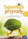 Przyroda SP 5 Tajemnice przyrody Podr. w.2016 NE Janina Ślósarczyk, Ryszard Kozik, Feliks Szlajfer