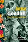 Jane Goodall Danuta Tymowska, Jerzy A. Wlazło