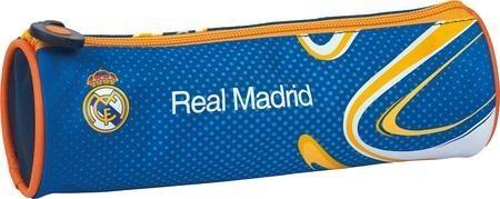 Saszetka okrągła RM-09 Real Madrid ASTRA
