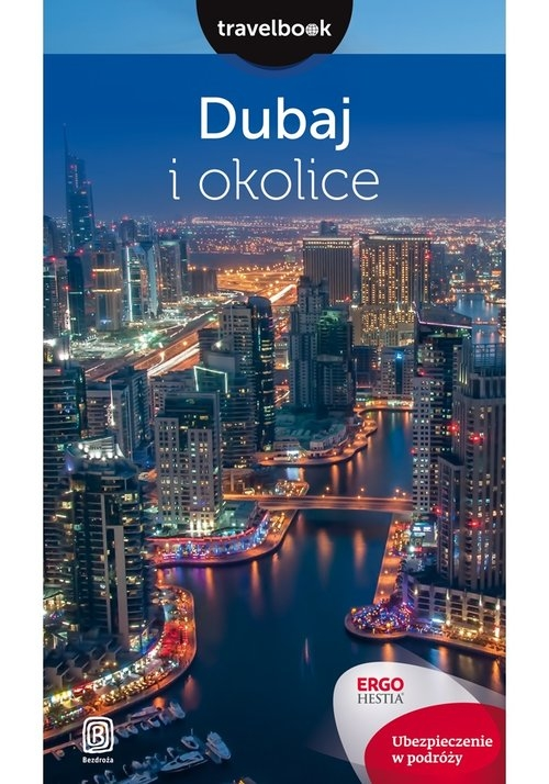 Dubaj i okolice Travelbook Durtan Dominika