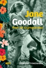 Jane Goodall Danuta Tymowska