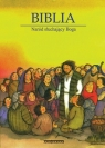 Biblia. Naród słuchający boga (OT) praca zbiorowa