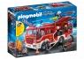 Playmobil City Action: Pojazd ratowniczy straży pożarnej (9464)Wiek: 5+