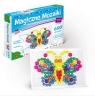 Magiczne mozaiki 600 elementów(0664)