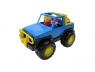 Samochód Jeep Safari mix