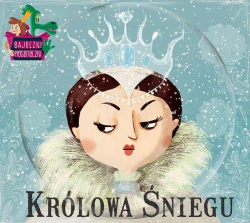 Bajeczki Pioseneczki Królowa śniegu