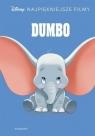 Disney. Najpiękniejsze filmy. Dumbo