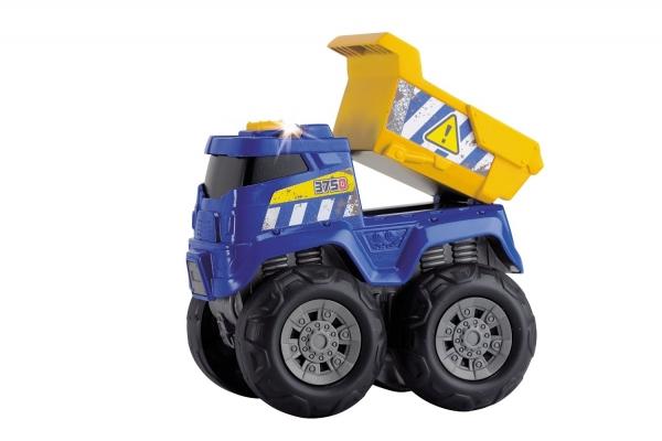 DICKIE Auto Tough Workers, niebieski (203301001)