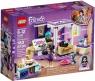 Lego Friends: Sypialnia Emmy (41342)