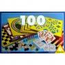 Zestaw 100 gier Piatnik (6306)