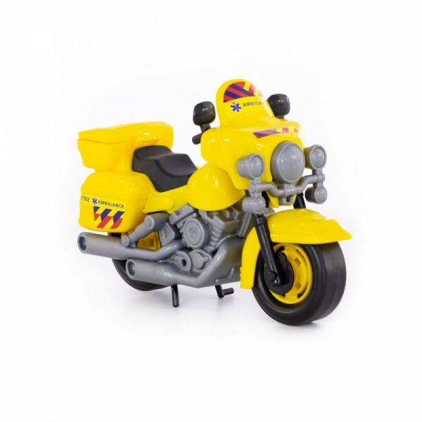 Motor ratowniczy siatka (71644)