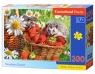 Puzzle 200: Strawberry Dessert (B-222025)