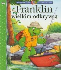Franklin wielkim odkrywcą Bourgeois Paulette, Clark Brenda