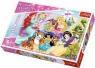 Puzzle 160 Księżniczki i przyjaciele TREFL
