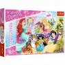Puzzle 160: Księżniczki i przyjaciele (15364)