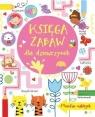 Księga zabaw dla dziewczynek