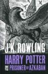 Harry Potter and the Prisoner of Azkaban Rowling J.K.