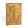 Notatnik Ultra Mozart w linie
