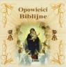 Opowieści Biblijne. Książka audio 4 CD