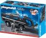 Playmobil City Action: Pojazd jednostki specjalnej (5564)Wiek: 4+