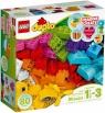 LEGO Duplo: Moje pierwsze klocki (10848) Wiek:18 mies.+