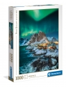 Puzzle High Quality Collection 1000: Lofoten Islands (39601)