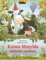 Krowa Matylda obchodzi urodziny Steffensmeier Alexander