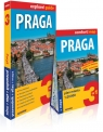 Praga 3w1 przewodnik + atlas + mapa Byrtek Katarzyna