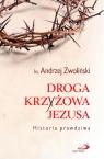 Droga Krzyżowa Jezusa Zwoliński Andrzej