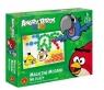 Magiczne Mozaiki Na Plaży - Angry Birds Rio 230