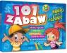 101 zabaw - nauka przez zabawę