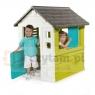 SMOBY Domek Pretty (7600310064)