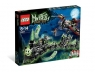 Lego Monster Fighters Pociąg widmo  (9467)