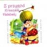 Z przygód Krasnala Hałabały  (Audiobook)
