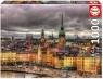 Puzzle 1000 elementów, Views of Stockholm (17664)